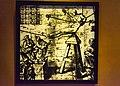 Exposición Inquisición en el Palacio de los Olvidados de Granada. Cuna de Judas. Antiguo instrumento de tortura 03.jpg