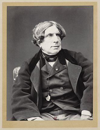 Félix Duban - Félix Duban, 1860