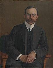 Le Docteur Arthur Hahnloser
