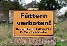 Füttern verboten-Schild Trogen 20201011 DSC4954.jpg