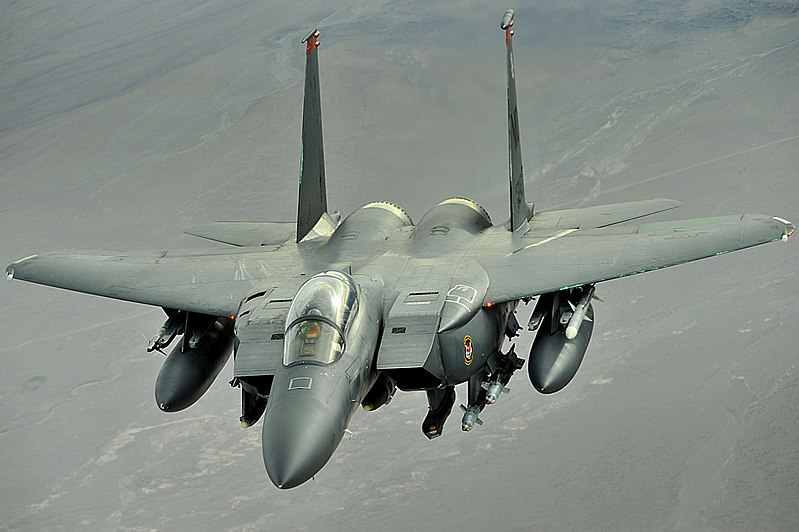 File:F-15E on patrol over Afghanistan - 081107-F-7823A-141.jpg
