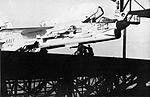 F-8E of VF-53 on USS Ticonderoga (CVA-14) in 1964.jpg