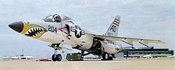 F11F-1 Tiger VF-21 parked.jpg