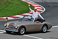 F1 Drivers Parade Adrian Sutil in an Austin Healey.jpg