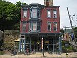 FAB's IMG 4665-Blue Mountain Sports, 34 Susquehanna St. Jim Thorpe, Pennsylvania.JPG