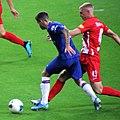 FC RB Salzburg gegen Chelsea FC (Testspiel 31. Juli 2019) 46.jpg