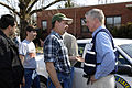 FEMA - 34472 - Lt. Governor Kinder meeting outside in Missouri.jpg
