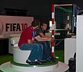 FIFA 10 at GamesCom - Flickr - Sergey Galyonkin.jpg