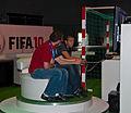 FIFA 10 at GamesCom - Flickr - Sergey Galyonkin.jpg