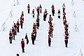 FIL 2012 - Arrivée de la grande parade des nations celtes - Bagad Kiz Avel-2.jpg