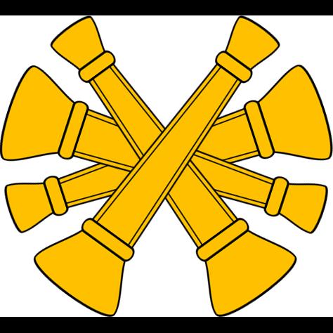 FIRE BUGLES - 4.3 (GOLD)
