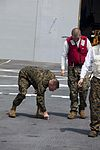 FOD Walk on the USS Green Bay 150308-M-CX588-022.jpg