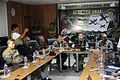 FUERZAS COMBINADAS INCAUTARON ARMAMENTO Y MATERIAL SUBVERSIVO EN EL VRAEM (20954033868).jpg