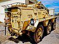 FV603 Alvis Saracen Battlefield Vegas (17132213977).jpg