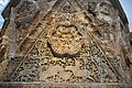 Facade of Qasr Mshatta, Umayyad, 8th cent.; Pergamon Museum, Berlin (6) (40192679282).jpg