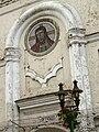 Facade of St. Gertrude's Church - Kaunas - Lithuania (27864797561) (2).jpg