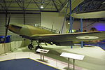 Fairey Battle L5343 at RAF Museum London Flickr 6856709173.jpg