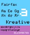Fairfax typeface.png