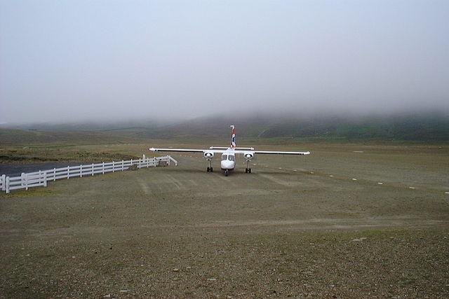 Fair Isle Airport - Wikiwand
