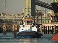 Fairplay III (tugboat, 2007) IMO 9365116, Calandkanaal pic5.JPG