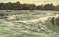 Falls of Paint creek near Bainbridge, Ohio (14067369746).jpg
