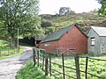 Farm buildings at Ty'n-y-celyn - geograph.org.uk - 257329.jpg