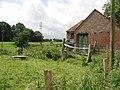 Farm buildings in need of some repair - geograph.org.uk - 888199.jpg