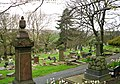 Farnley Cemetery - Tong Road - geograph.org.uk - 396083.jpg
