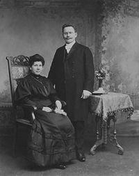 Kleidermode Der Grunderzeit Bis 1900 Wikipedia