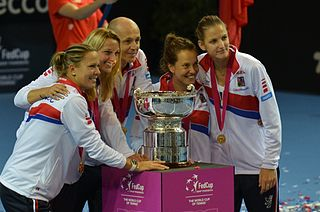 2016 Fed Cup 2016 edition of the Fed Cup