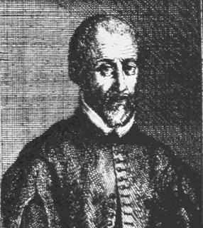 Felice Anerio Italian composer