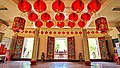 Fengtian Shinto Shrine (Bilian Temple), Main Shrine (Taiwan).jpg