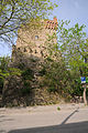 Feodosia Kostiantyn Tower.JPG