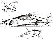 Ferrari Dino Building Kit Cars