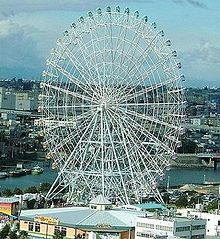 Ferris Wheel - Port of Nagoya.jpg