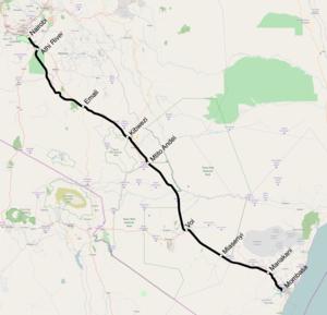 Aktuelle Ortszeit und Zeitzone in Kenia – Mombasa.