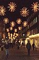 Festive lights, Carnaby Street W1 - geograph.org.uk - 1268336.jpg