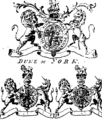 Fielding's new peerage of England Scotland and Ireland containing the origin and progress of honours; manner of creating peers; - with an heraldic Fleuron T131476-8.png