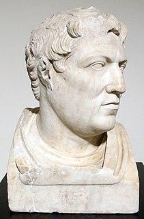Philetaerus Governor and autonomous ruler of Pergamon