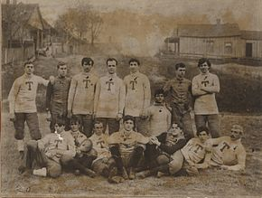 First GT Football Team 1893.jpg