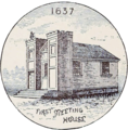 First Meetinghouse of Springfield, built 1645.png