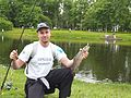 First trophy Russian fishing Trout Trophy IV SPb.jpg
