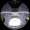 "Fisheye lenses - Canon 8-15 ""Shah Mosque Isfahan, Iran لنز فیش ای 8-21 کانن، مسجد شاه اصفهان.jpg"