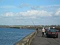 Fishing at Newton shore - geograph.org.uk - 250014.jpg