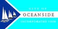 Flag of Oceanside, California.png