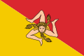 Flag of Sicily.svg