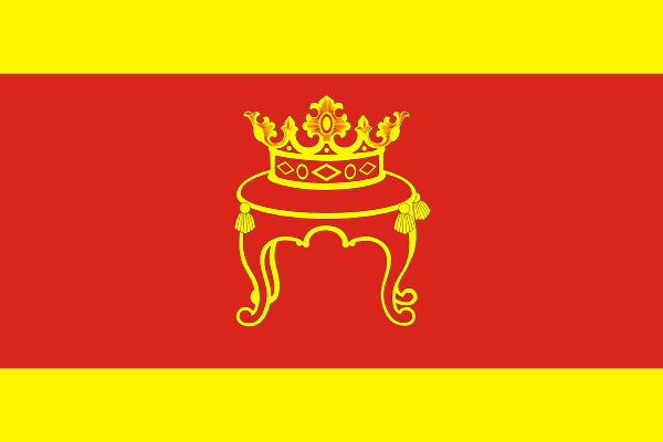 Flag of Tver