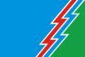 Flag of Ust-Ilimsk (Irkutsk oblast).png