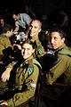 Flickr - Israel Defense Forces - IDF Lone Soldiers Celebrate Thanksgiving, Nov 2010 (2).jpg