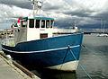 Flickr - Per Ola Wiberg ~ mostly away - Slite harbour Gotland.jpg